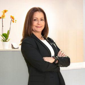 Dr. Claudia Rios Datta